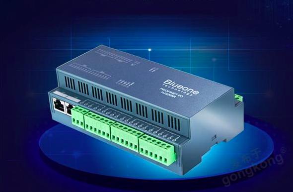 華杰智控HJ3207遠程Profinet IO模塊
