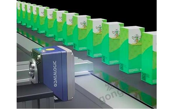 新品發布 | Datalogic得利捷P2X 系列智能相機 - 超強算法,性能卓越!