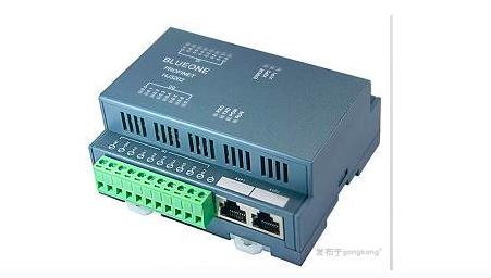 �A�苤强�VM3209A Profinet IO模�K