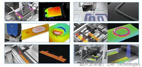 新能源汽車產業峰會 打造完整的動力電池3D視覺檢測方案