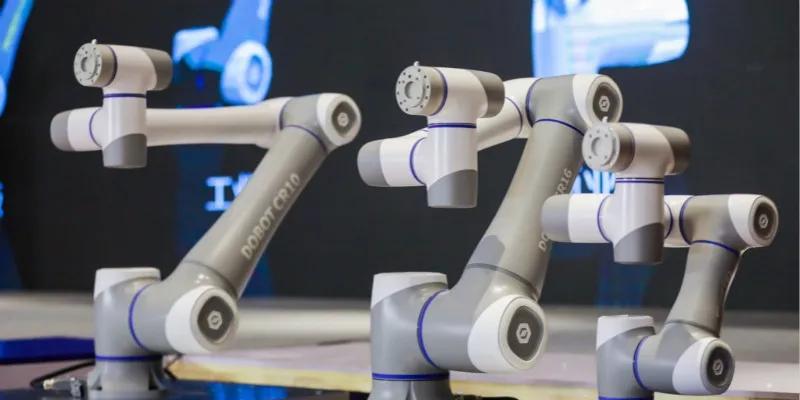 """重磅!广东发布""""十四五""""制造业规划书,到2025年,机器人营收将达800亿!"""