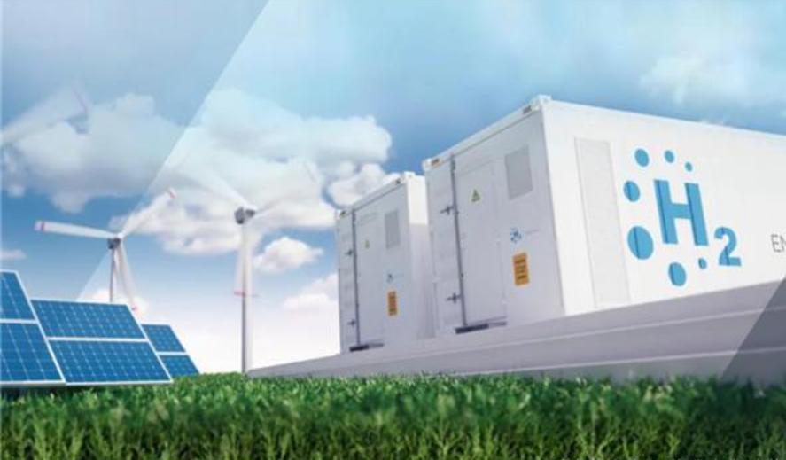 """绿色氢能未来,艾默生为全球化产业链按下""""加速键"""""""