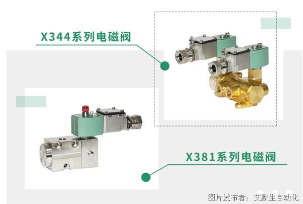 汇聚核电行业专家,共襄ASCO™ X381与X344系列电磁阀鉴定大会