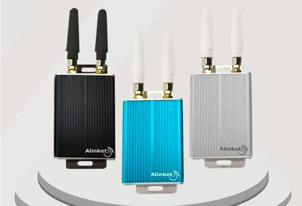 无线Wi-Fi交换机, 赋能行业转型升级