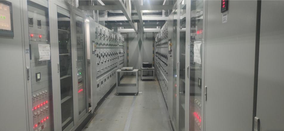 ABB数字化解决方案助力中金数据中心紧急送电