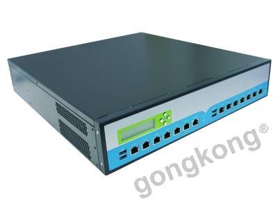 祁飛科技G01-C41-001 2U上架式網閘