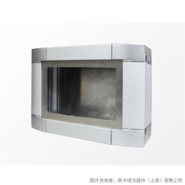 美卡诺 SL800 控制箱操作箱
