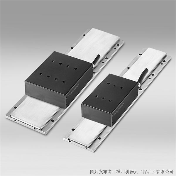 横川 LMC-E22-100-A2 直线电机