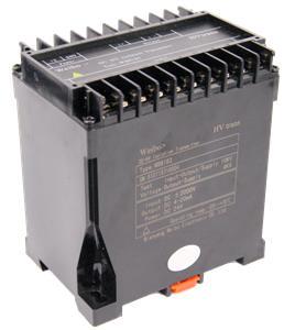 维博电子WB9163直流高压高隔离传感器