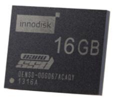 宜鼎国际nanoSSD 3SE固态电子盘