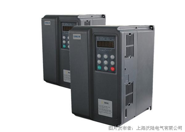 沃陆 工频逆变电源控制器
