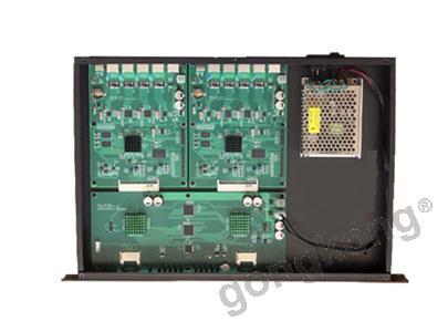 龍騰藍天LT-3049工業安全隔離網閘
