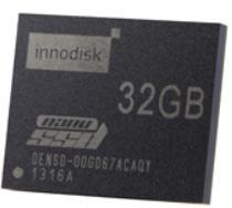 宜鼎国际nanoSSD 3ME3固态电子盘