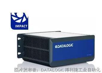 Datalogic得利捷--Impact 11.11 高級視覺處理器