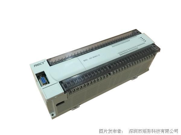 矩形科技N90系列混合PLC