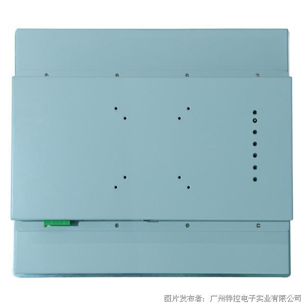 广州特控19寸电容触摸工业显示器