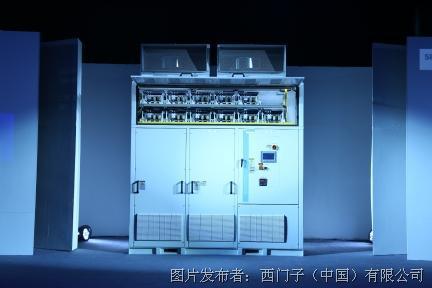 西门子Sinamics GH180高压变频器