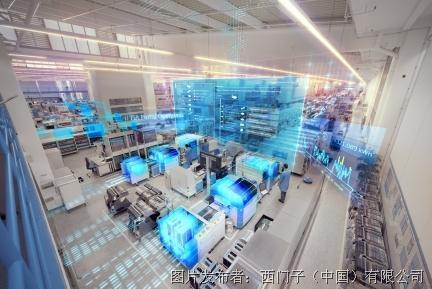西门子TIA博途工程软件平台