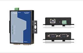 迈森MS1002 2口串口服务器
