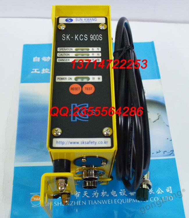 SUNKWANG韩国鲜光SK-KCS900S控制箱