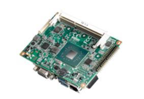 研華MIO-2360 2.5寸Pico-ITX單板電腦