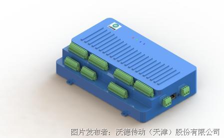 沃德设备智能健康管理远程采集模块