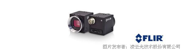 FLIR Blackfly系列USB3.0 高性价比低功耗相机