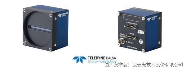 Teledyne DALSA -Piranha4系列高性能高端应用相机