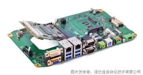 诺达佳 COMLAC模块化电脑