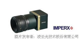 Imperx Bobcat2.0系列2900万军标级大面阵高灵敏度相机