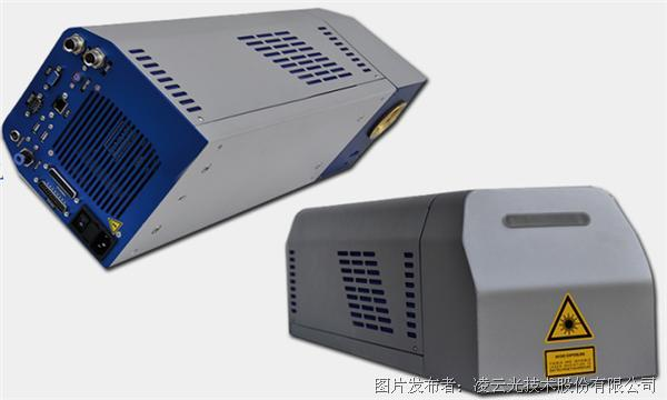 得利捷- EOX纸、纸箱和一般材料用通用CO2激光打标机