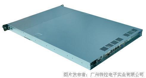 广州特控EIS-H1103R 1U工业服务器