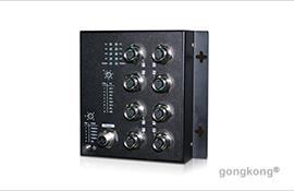 英格姆EGM8A-G-M12 非网管型交换机
