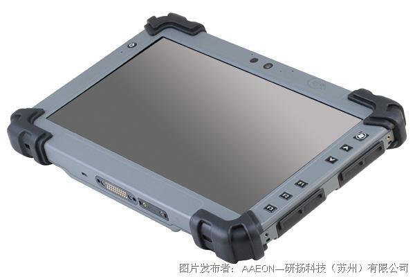 """研扬RTC-1200SK 11.6"""" 强固型平板电脑"""
