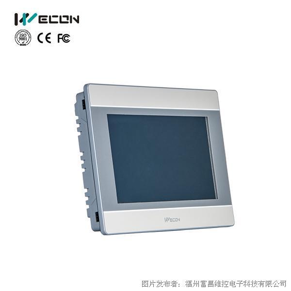维控LEVI2070 7寸人机界面
