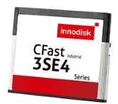 宜鼎國際CFast 3SE4嵌入式儲存器