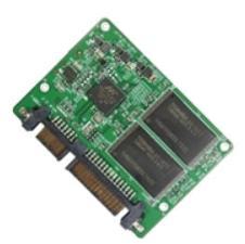 宜鼎國際SATA Slim 3ME4嵌入式儲存卡