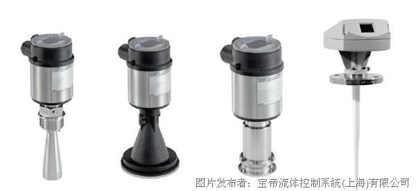 宝帝流体液位变送器系类雷达液位变送器