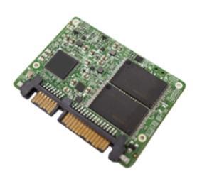 宜鼎国际SATA Slim 3ME3嵌入式储存卡