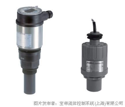 宝帝流体液位变送器系类超声波变送器