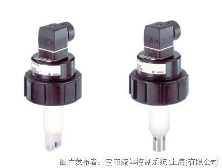 宝帝流体传感器系类电导率传感器
