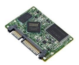 宜鼎國際SATA Slim 3MG2-P嵌入式儲存卡