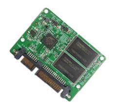 宜鼎國際SATA Slim 3IE4嵌入式儲存卡