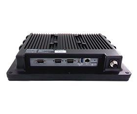达文VT-858工业车载电脑