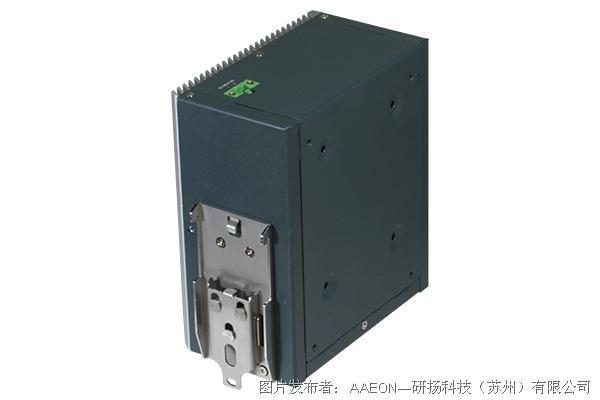 研扬ICS-6270工业级网络设备
