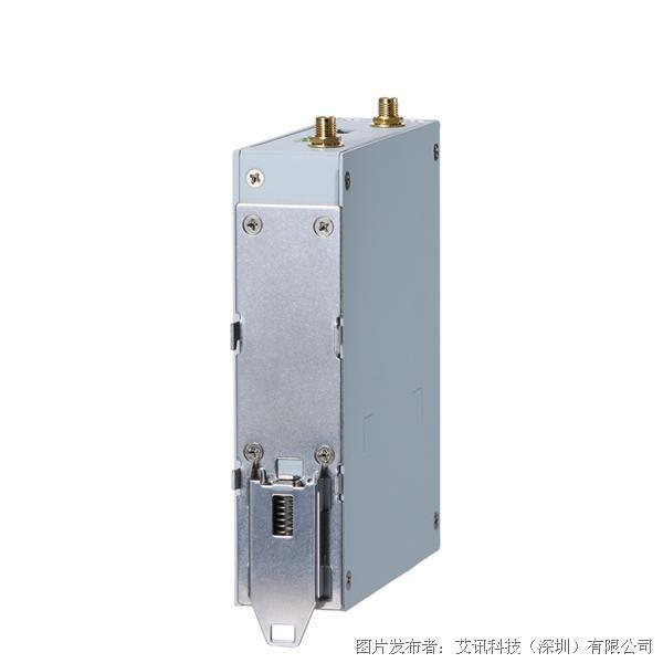 艾訊科技IFB125 RISC架構強固型工業物聯網閘道平臺