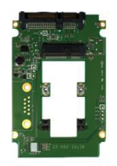 宜鼎国际E2SS-0101嵌入式周边模组