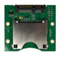 宜鼎国际EZSS-0101嵌入式周边模组
