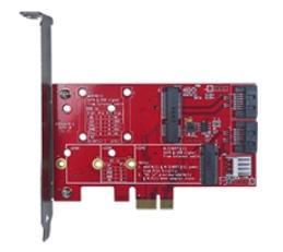 宜鼎国际ESXS-2301嵌入式周边模组