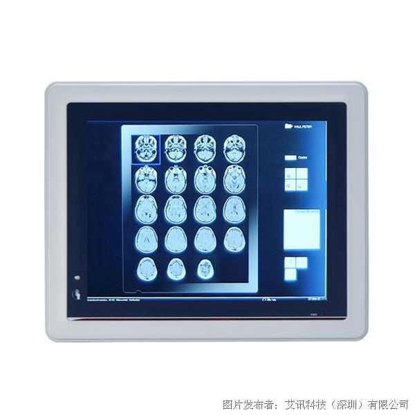 艾讯科技MPC152-845智慧医疗15寸平板电脑